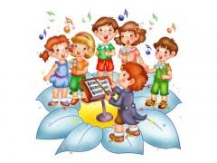 Раннее музыкальное развитие для детей